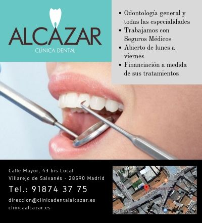 Clínica Dental Alcázar