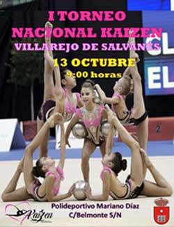 I Torneo Nacional Kaizen