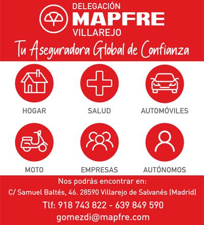 Mapfre Villarejo